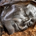 Meet Tollund Man, a corpse that has been perfectly preserved in bog for approximately 2300 years.