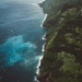 Where the Land Meets the Sea, Kauai