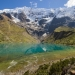 Lake Humantay, 14,000 ft above sea level in the Peruvian Andes