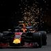 2018 Monaco GP - Max Verstappen