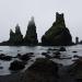 Black beach , Iceland