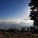 Strawberry Peak Fire Lookout, San Bernardino Mtns, CA