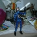 Micronaut smokes a Doobie
