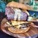 Beef Short Rib Burger