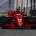 2018 Monaco GP - Sebastian Vettel