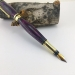The second fountain pen I made on my lathe