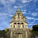 The Ashton Memorial, Lancaster, UK. Built in the Edwardian Baroque style in 1907