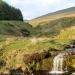 Pen y Fan mountain, Brecon Beacons, Wales