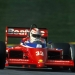 Team Haas Lola Hart - Brands Hatch - 1985