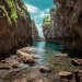 The Hidden Gem of the South Pacific, Matapa Chasm in Niue