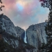 Opal Skies in Yosemite National Park