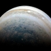 Picture of Jupiter using data from the JunoCam