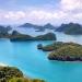 Ang Thong National Park, Thailand