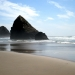 Cannon Beach near Haystack Rock