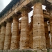 Greek Temples at Paestum, Italy