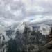 Glacier Point in Yosemite, CA