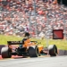 2018 Austrian GP - Fernando Alonso (McLaren)