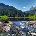 Pine Valley Utah, quite nice