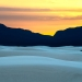 There's a reason New Mexico is called the Land of Enchantment. White Sands, NM is completely spellbinding
