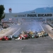 1990 French -- GP Paul Ricard - Race Start