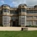 Astley Hall, built in the 1660s, looks surprisingly modernist