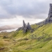 The Old Man of Storr, Isle of Sky.