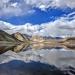 Pangong Lake (Ladakh, Inida)