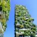 Bosco verticale, Milan Italy