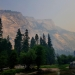 Finally got to visit Yosemite! Unfortunatly I couldn't see all the views I wanted because of the smoke, but it was still beautiful.